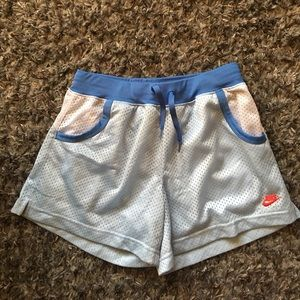 Nike youth XL shorts